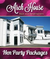 Arch House B&B and Apartments Athlone
