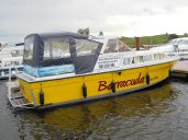 Barracuda Boat Trips