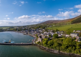 Carlingford for a Hen Party