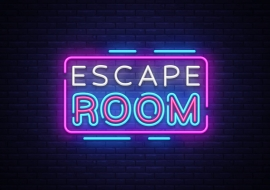 Escape Rooms for a Hen Party