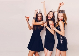 How to Plan the Perfect Hen Party