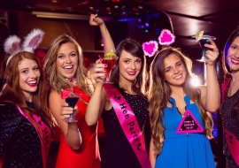 Top Hen Party Accessories To Have