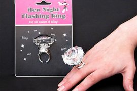 Hen Party Rings