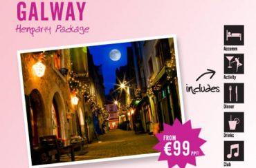 Galway Hen Package