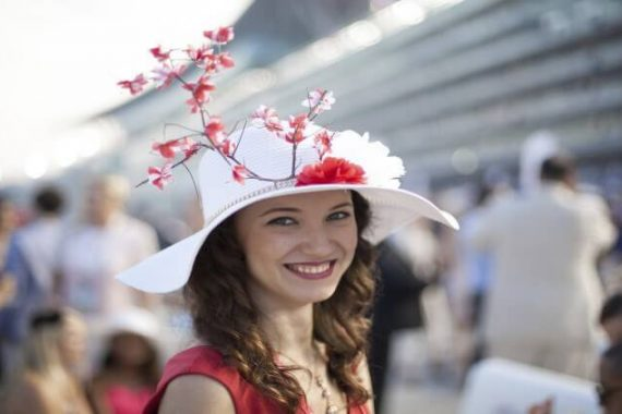 Afternoon at the races jpg
