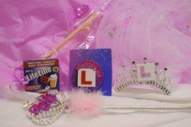 Bridal Goody Bag