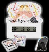 Wedding Countdown Timer