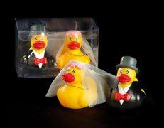 Mr & Mrs Duck Set