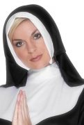 Nuns Outfit