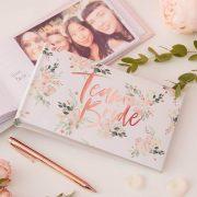 Team Bride - Photo Album