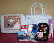 Galanta Bridal Survival Kits