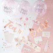 Team Bride - Hen Party in a Box